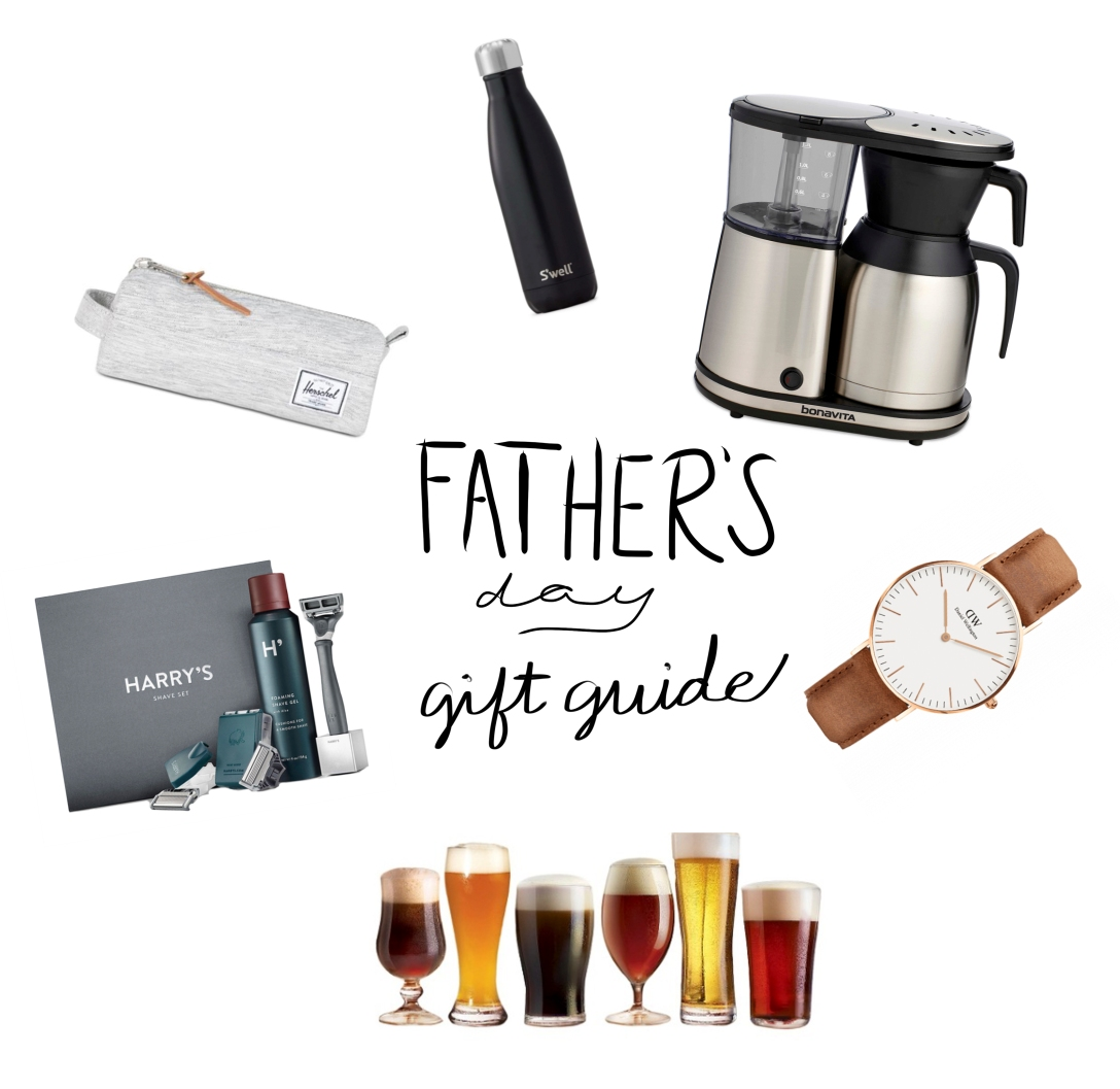 Father Gift Guide