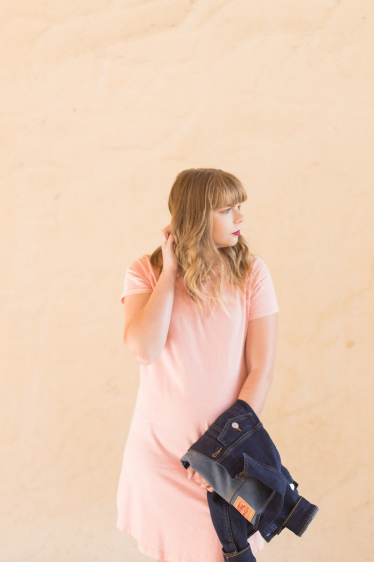 blush pink dress-7