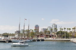 Travel: Long Beach, California